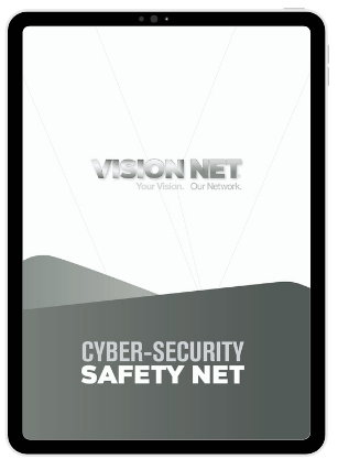 Vision Net Security Tablet