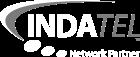 INDATEL_Logo_White_Gray_NP_web